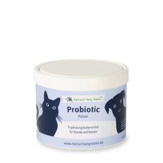 Probiotic Pulver 250 g für Hund